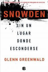 Snowden, sin un lugar donde esconderse
