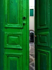 Curiosidad - Mykonos julio 2015