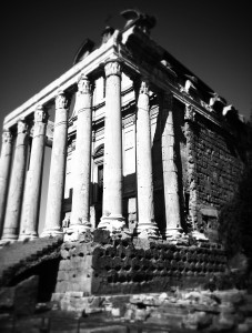 Antiquity - Rome March 2015