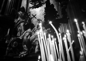 Candles - Rome Marche 2015