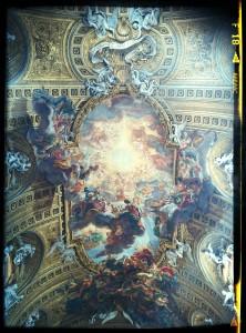 Dome - Rome March 2015