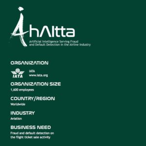 IATA Success Story by hAItta